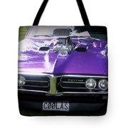 Cool As Tote Bag
