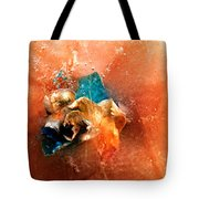 Cool Beauty Delight Tote Bag