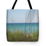 Cool Breeze Tote Bag