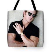Cool Cal Palm Springs Tote Bag