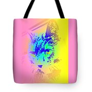 The Coolest Cat You Have Ever Seen  Tote Bag