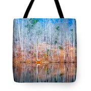 Cool Change Tote Bag
