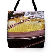 Cool Craft Tote Bag