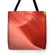Cool Desert Colors Tote Bag