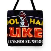 Cool Hand Lukes Tote Bag