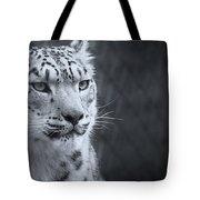 Cool Leopard Tote Bag