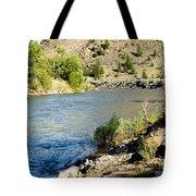 Cool N Fresh Tote Bag