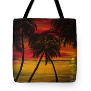 Cool Runnings Tote Bag