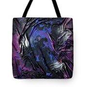 Cool Spirit Tote Bag