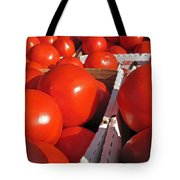 Cool Tomatoes Tote Bag