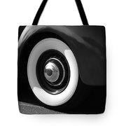 Cool Wheels Tote Bag