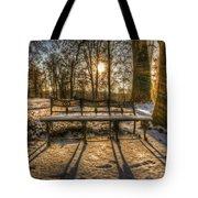 Coolest Seats Tote Bag