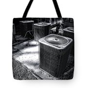 Cooling Power Tote Bag