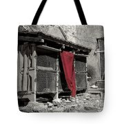 Cooped Up Tote Bag
