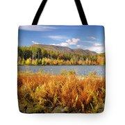 Cooper Lake Tote Bag