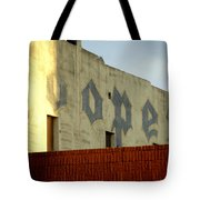 Coopers Ghost Sign 14476 Tote Bag