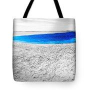 Coorong Sandy Bay Tote Bag