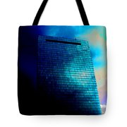 Copley Square Tote Bag
