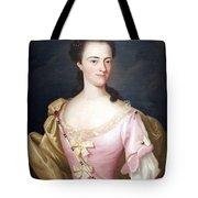 Copley's Jane Browne -- Mrs. Samuel Livermore Tote Bag