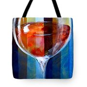 Coppa Tote Bag