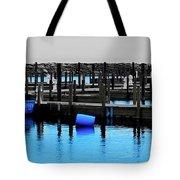 Copper Harbor Tote Bag