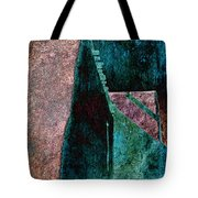 Copper Plate Tote Bag