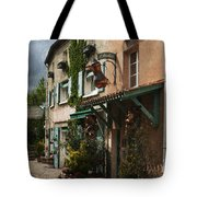 Copper Sales Store Durfort France Tote Bag