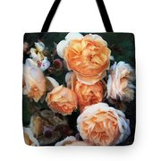 Copperblush Tote Bag