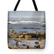 Coquet Island Tote Bag