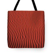Coral Pink Sand Dunes State Park Ut Usa Tote Bag