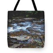 Corbett's Glen Rapids Tote Bag