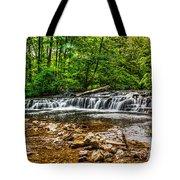 Corbett's Glen Waters Tote Bag