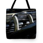 Cord Tote Bag