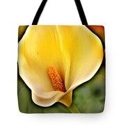 Core Of The Heart Tote Bag