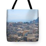 Corfu Tote Bag