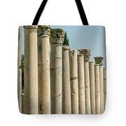 Corinthian Columns In Turkey Tote Bag