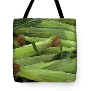 Corn New Jersey Grown  Tote Bag