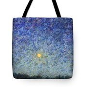 Cornbread Moon Tote Bag