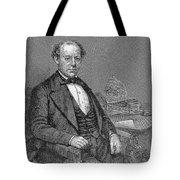 Cornelius V Tote Bag