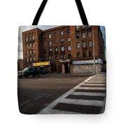 Corner Bar Tote Bag