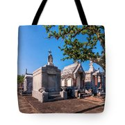 Corner Lot Tote Bag