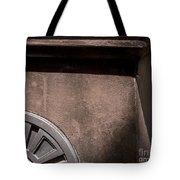 Cornerstone Tote Bag