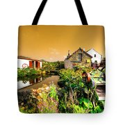 Cornish Reflections  Tote Bag