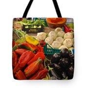 Cornucopia's Abundance Tote Bag