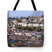 Cornwall - Mevagissey Tote Bag