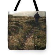 Cornwall Rambler One Tote Bag