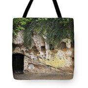 Cornwallis Cave Tote Bag