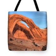 Corona Arch Canyon Tote Bag
