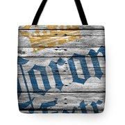 Corona Extra Tote Bag