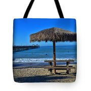 Corona Time Tote Bag